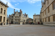 Bodleian library square (2)