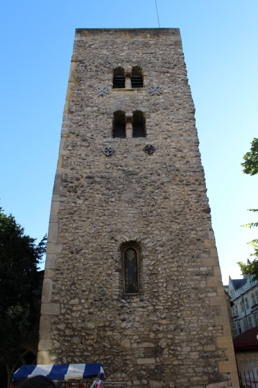 Tower that I climbed (1)